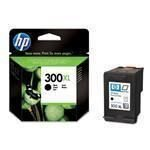 HP CC641EE#UUS - NO.300XL BLACK INK CARTRIDGE