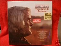 Charlie Rich - There Won