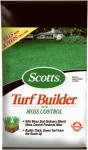 Scotts Lawns #33505 5M TB With Moss Control