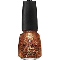 CHINA GLAZE Capitol Colours - The Hunger Games Collection Electrify (6 Pack)