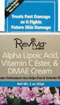 21vOl6O8omL. SL160  Reviva Alpha Lipoic Acid, Vitamin C Ester, and DMAE Cream 2 oz