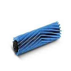 Bürstenwalze 300 mm, blau / weich, 4.762-499.0