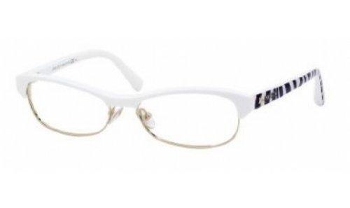 Jimmy ChooJimmy Choo 44 0SYC 00 White Gold Zebra