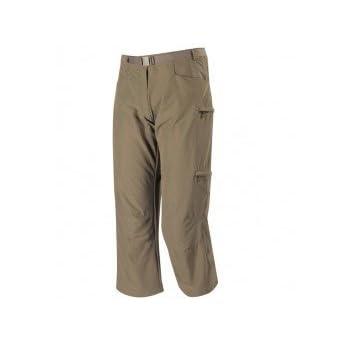 MILLET Trek stretch 3/4 Pantalon montagne femme MIV4100 marron