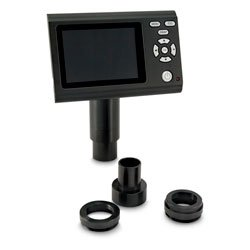 Digital Lcd And Camera Accessory