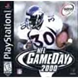 NFL GameDay 2000