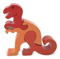 Cheap Fun Imagiplay T-Rex Puzzle (12713) (B000JT38SI)