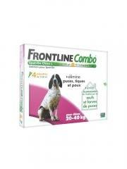frontline-combo-hund-4-pipetten