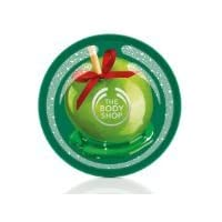 The Body Shop Glazed Apple Body Butter 6.7-oz