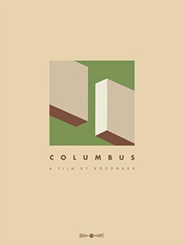 Blu-ray : Columbus (Blu-ray)