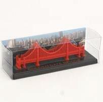 Golden Gate Bridge Model 6