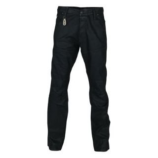 G Star Motor 56203D Tapered Mens Jeans GRIME 38 L32