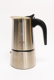 Bialetti Musa 6-Cup Stovetop Percolator