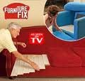 Furniture Lift & Fix Panels - Cushion Support