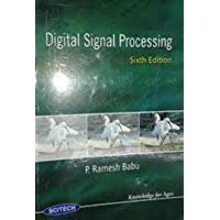 p ramesh babu digital signal processing pdf