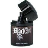 Paco Rabanne Black Xs For Her Eau De Toilette Spray - 50ml/1.7oz
