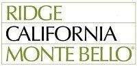 Ridge Monte Bello 2008 3.00L