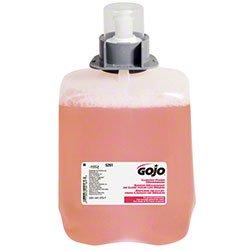 GOJO 5261-02  2000 mL Luxury Foam Handwash,  FMX-20 Refill
