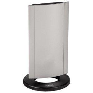 TV Zimmerantenne Hama – Designantenne Digital PLanar 24 NEU