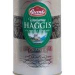 Grants Tinned Vegetarian Haggis (serves 2)