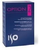 ISO Option #2... For Every Type Of Color Treated Hair