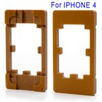 Loca Alignment Mould Mold For Iphone 4 4S Lcd Touch Screen Outer Glass Lens
