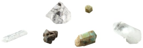 Educational Insights Natural Crystals Collection (5203) - 1