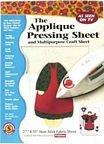Applique Pressing Sheet 27