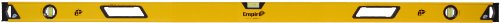 Empire 845.72 Professional Box Level, 72-Inch, Yellow