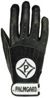 Palmgard PA-201 Adult Protective Inner Glove (Black, Right)