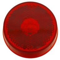 Truck-Lite 10208R Red, Super 10 Marker & Clearance Lamp 2 1/2