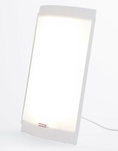 Lucia Mega - Light Box SAD LightBox SAD Lamp for SAD Light Therapy