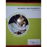 img - for RN Mental Health Nursing Edition 9. 0 book / textbook / text book