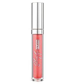 Glossy Lips Gloss Fluido Effetto Smalto Tonalità 400 Orange Illusion