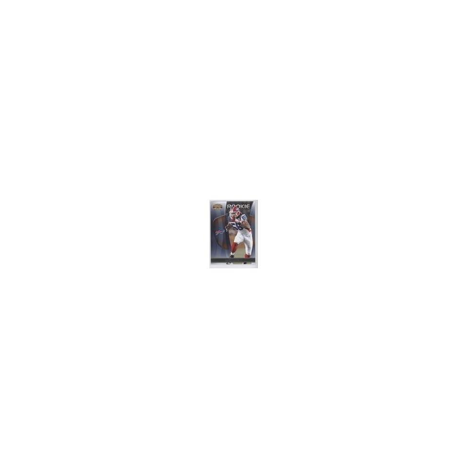 Aaron Maybin #568/999 (Football Card) 2009 Donruss Gridiron Gear #103