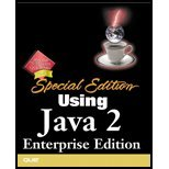 img - for Special Edition Using Java 2 (01) by Wutka, Mark [Paperback (2001)] book / textbook / text book