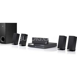 LG BH6720S 1000W 3D Blu-ray Home Theater System
