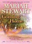 Coming Home (The Chsapeake Diaries) (0345520335) by Mariah Stewart