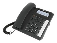 TIPTEL 2030 anthrazit ISDN by Tiptel