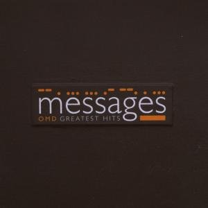 OMD - Messages: Greatest Hits/+DVD - Zortam Music
