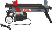 Oregon 6 Ton Electric Log Splitter #S40100600