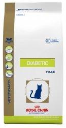 Royal Canin Feline Diabetic Dry (4.4 Lb)