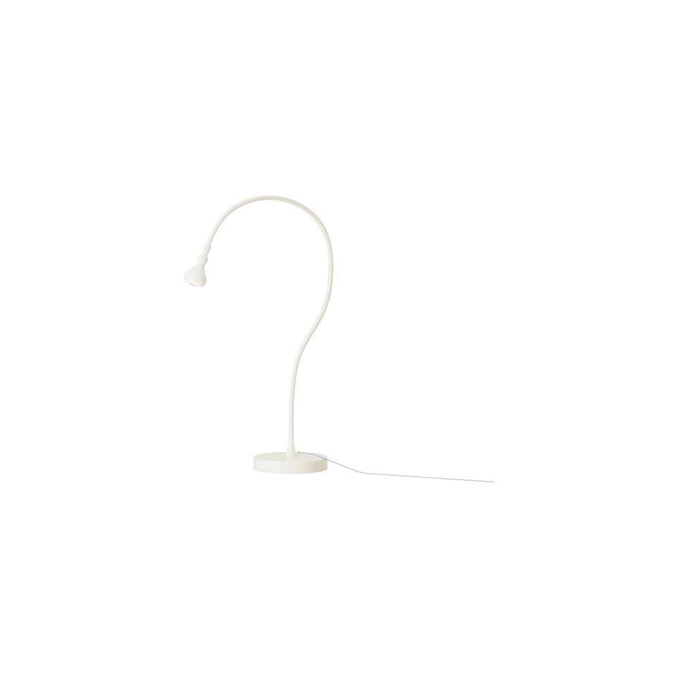 Ikea Energiesparleuchte Jansjo Led Tischlampe Mit Warmweissen Licht