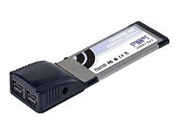 Sonnet Technology FireWire 800 ExpressCard/34 Compatibility