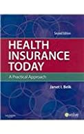 Health Insurance Today - Text, Workbook, and Medisoft Version 16 Demo Package,