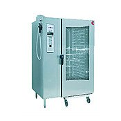 Convotherm Cleveland Convotherm Gas Steam Generator Full-Size Combi-Oven Steamer