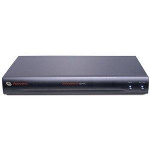 Longview 1000 PS2 2 Port Trans Mitter Receiver KVM Serial Extender