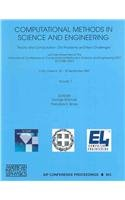 Iccmse 2007: Volume I And Ii (Aip Conference Proceedings / Atomic, Molecular, Chemical Physics) (V. 1&2)