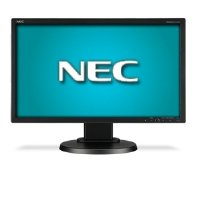 Multisync E201w-Bk, 20 Lcd Monitor, 1600x900, Digital/Analog Input, No Touch Aut