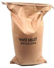 Cheap White Millet, 50 Lbs (B000I1MASG)